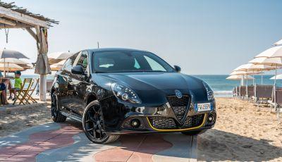Alfa Romeo Giulietta, raccontaci la tua passione e vinci!