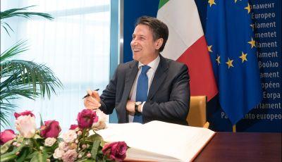 Decreto Cura Italia: 10 novità per il mondo dell'auto