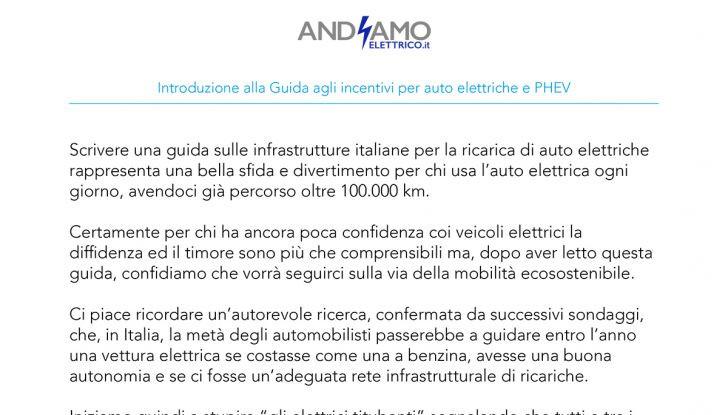 Incentivi regionali per auto elettriche 2020: tutto quello che dovete sapere - Foto 7 di 13