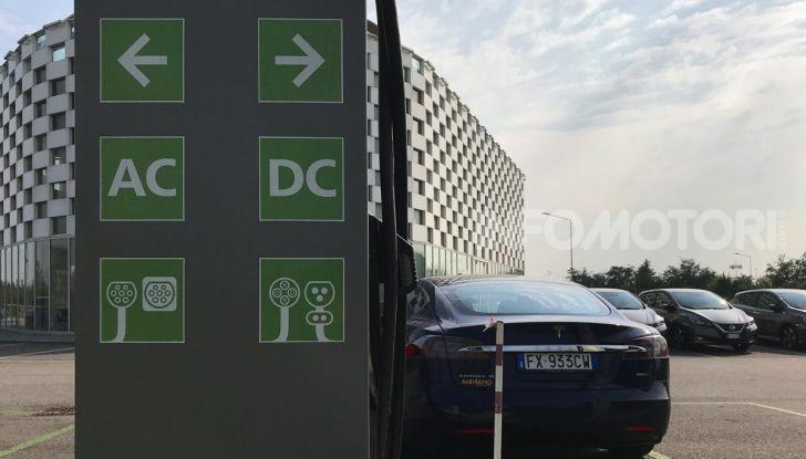 [VIDEO] Tesla Model S vs Tesla Model 3, il confronto: quale comprare? - Foto 9 di 14