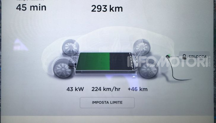 [VIDEO] Tesla Model S vs Tesla Model 3: quale comprare? - Foto 14 di 14
