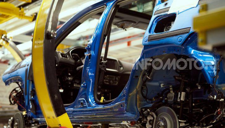 """FCA, prodotti a Melfi i modelli """"green"""" di Jeep Renegade e Compass - Foto 13 di 20"""