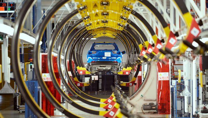 """FCA, prodotti a Melfi i modelli """"green"""" di Jeep Renegade e Compass - Foto 16 di 20"""