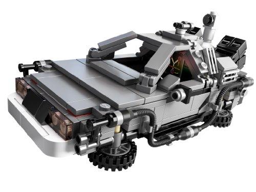 I 10 migliori set Lego di auto e veicoli - Foto 7 di 10