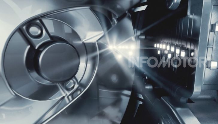 Lexus RX Hybrid MY 2020: muscoli, tecnologia ed eleganza - Foto 23 di 25