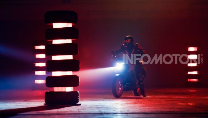 Nuova Yamaha MT-03 2020: stile e prestazioni su due ruote - Foto 4 di 8