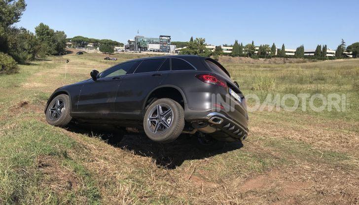 Nuova Mercedes GLC 2020, motori e prezzi di listino - Foto 2 di 14