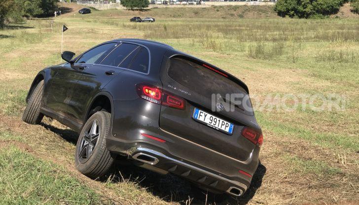 Nuova Mercedes GLC 2020, motori e prezzi di listino - Foto 1 di 14