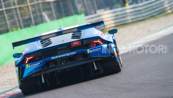 Atto finale dell'International GT Open e del TCR Europe sull'Autodromo Nazionale di Monza - Foto 1 di 81