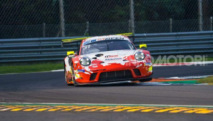 Atto finale dell'International GT Open e del TCR Europe sull'Autodromo Nazionale di Monza - Foto 2 di 81