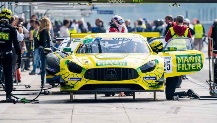 Atto finale dell'International GT Open e del TCR Europe sull'Autodromo Nazionale di Monza - Foto 5 di 81