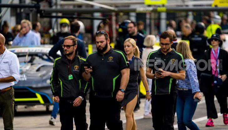 Atto finale dell'International GT Open e del TCR Europe sull'Autodromo Nazionale di Monza - Foto 7 di 81
