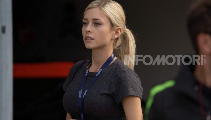 Atto finale dell'International GT Open e del TCR Europe sull'Autodromo Nazionale di Monza - Foto 8 di 81