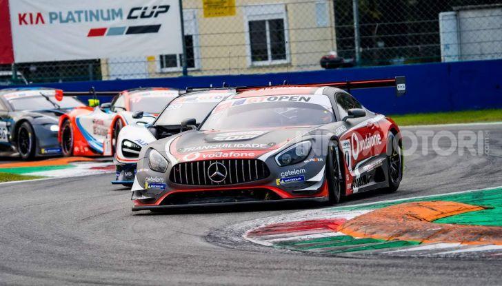 Atto finale dell'International GT Open e del TCR Europe sull'Autodromo Nazionale di Monza - Foto 11 di 81