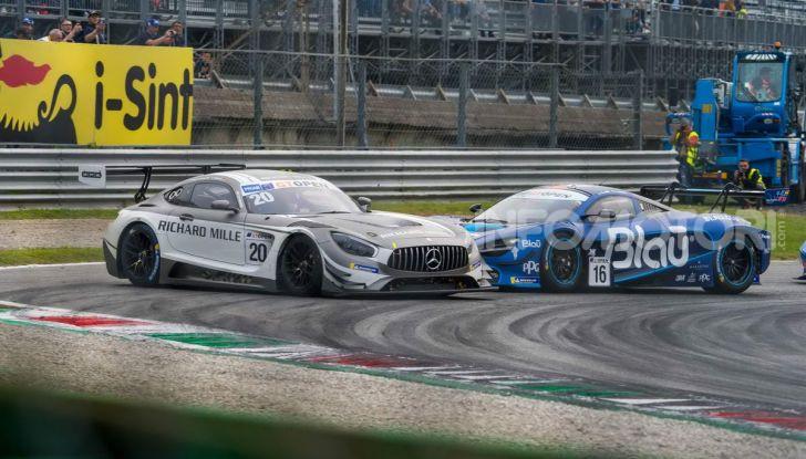 Atto finale dell'International GT Open e del TCR Europe sull'Autodromo Nazionale di Monza - Foto 12 di 81
