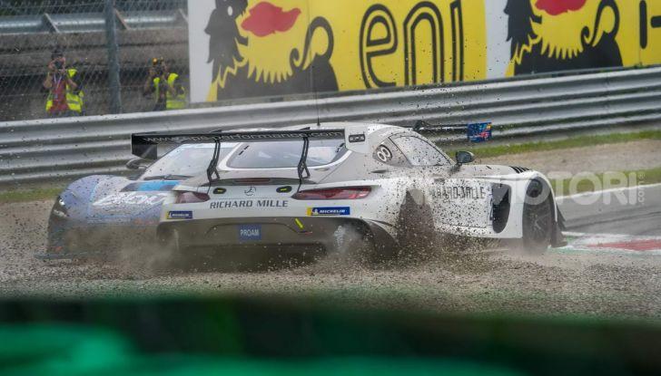 Atto finale dell'International GT Open e del TCR Europe sull'Autodromo Nazionale di Monza - Foto 13 di 81