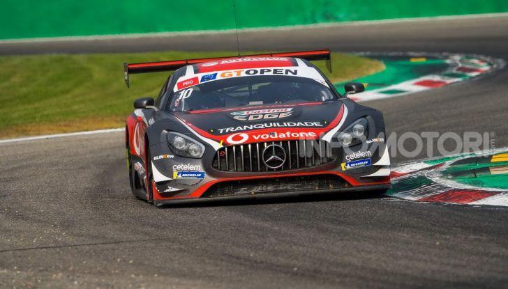 Atto finale dell'International GT Open e del TCR Europe sull'Autodromo Nazionale di Monza - Foto 14 di 81