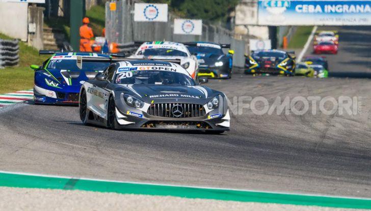 Atto finale dell'International GT Open e del TCR Europe sull'Autodromo Nazionale di Monza - Foto 17 di 81