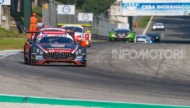 Atto finale dell'International GT Open e del TCR Europe sull'Autodromo Nazionale di Monza - Foto 18 di 81