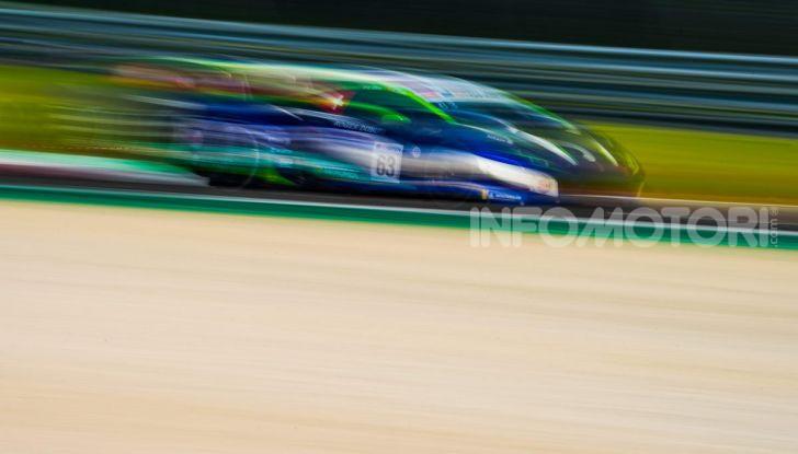 Atto finale dell'International GT Open e del TCR Europe sull'Autodromo Nazionale di Monza - Foto 19 di 81
