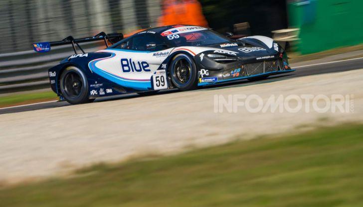 Atto finale dell'International GT Open e del TCR Europe sull'Autodromo Nazionale di Monza - Foto 20 di 81