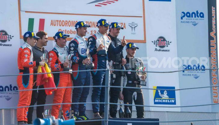 Atto finale dell'International GT Open e del TCR Europe sull'Autodromo Nazionale di Monza - Foto 21 di 81