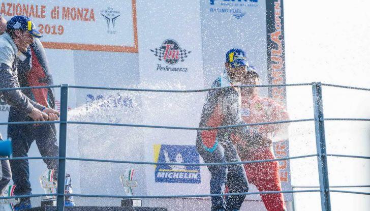 Atto finale dell'International GT Open e del TCR Europe sull'Autodromo Nazionale di Monza - Foto 22 di 81