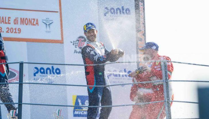 Atto finale dell'International GT Open e del TCR Europe sull'Autodromo Nazionale di Monza - Foto 23 di 81