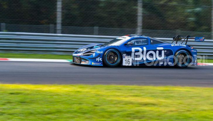 Atto finale dell'International GT Open e del TCR Europe sull'Autodromo Nazionale di Monza - Foto 25 di 81