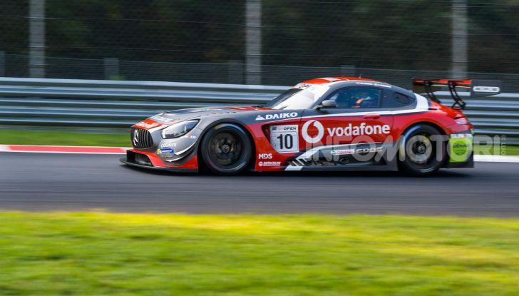 Atto finale dell'International GT Open e del TCR Europe sull'Autodromo Nazionale di Monza - Foto 26 di 81