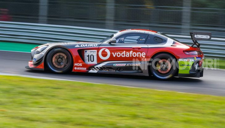 Atto finale dell'International GT Open e del TCR Europe sull'Autodromo Nazionale di Monza - Foto 27 di 81
