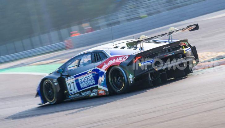 Atto finale dell'International GT Open e del TCR Europe sull'Autodromo Nazionale di Monza - Foto 29 di 81