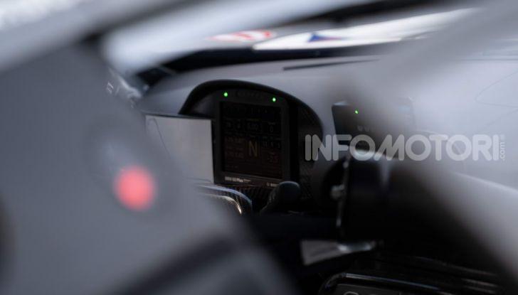 Atto finale dell'International GT Open e del TCR Europe sull'Autodromo Nazionale di Monza - Foto 31 di 81
