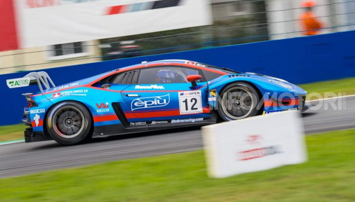 Atto finale dell'International GT Open e del TCR Europe sull'Autodromo Nazionale di Monza - Foto 32 di 81