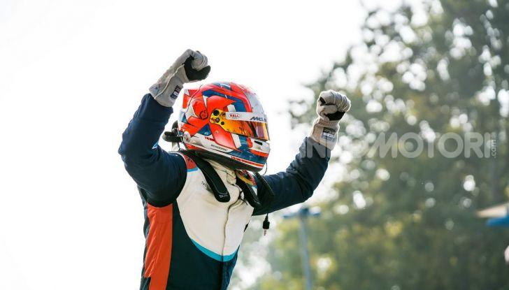 Atto finale dell'International GT Open e del TCR Europe sull'Autodromo Nazionale di Monza - Foto 34 di 81