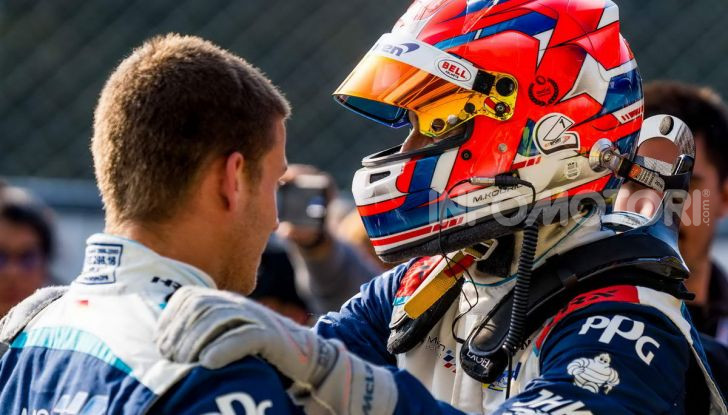 Atto finale dell'International GT Open e del TCR Europe sull'Autodromo Nazionale di Monza - Foto 35 di 81