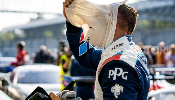 Atto finale dell'International GT Open e del TCR Europe sull'Autodromo Nazionale di Monza - Foto 36 di 81