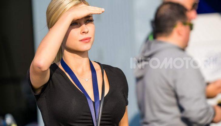 Atto finale dell'International GT Open e del TCR Europe sull'Autodromo Nazionale di Monza - Foto 37 di 81