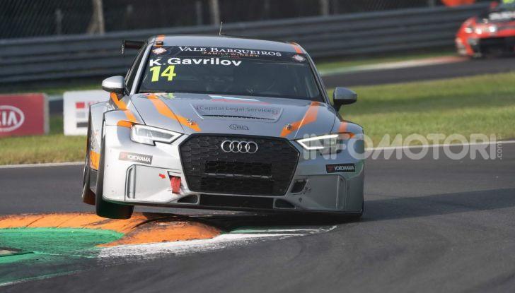 Atto finale dell'International GT Open e del TCR Europe sull'Autodromo Nazionale di Monza - Foto 38 di 81