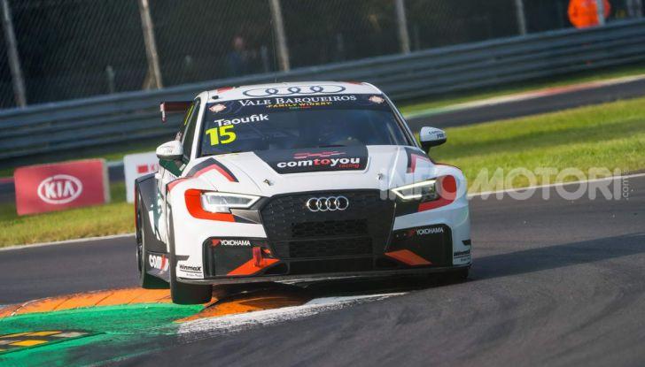 Atto finale dell'International GT Open e del TCR Europe sull'Autodromo Nazionale di Monza - Foto 39 di 81
