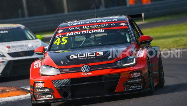 Atto finale dell'International GT Open e del TCR Europe sull'Autodromo Nazionale di Monza - Foto 41 di 81