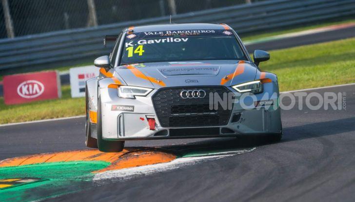 Atto finale dell'International GT Open e del TCR Europe sull'Autodromo Nazionale di Monza - Foto 44 di 81