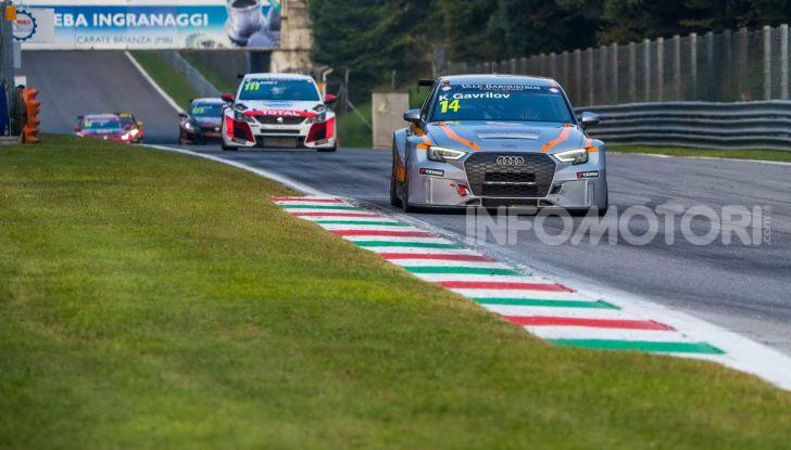 Atto finale dell'International GT Open e del TCR Europe sull'Autodromo Nazionale di Monza - Foto 48 di 81