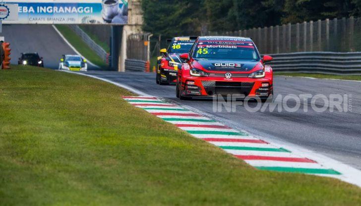 Atto finale dell'International GT Open e del TCR Europe sull'Autodromo Nazionale di Monza - Foto 49 di 81