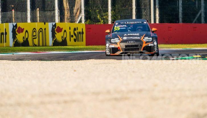 Atto finale dell'International GT Open e del TCR Europe sull'Autodromo Nazionale di Monza - Foto 56 di 81