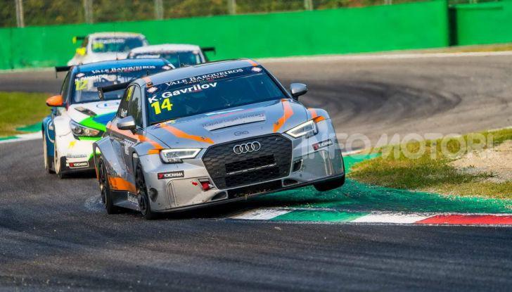 Atto finale dell'International GT Open e del TCR Europe sull'Autodromo Nazionale di Monza - Foto 60 di 81