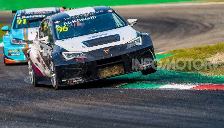 Atto finale dell'International GT Open e del TCR Europe sull'Autodromo Nazionale di Monza - Foto 61 di 81