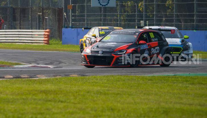 Atto finale dell'International GT Open e del TCR Europe sull'Autodromo Nazionale di Monza - Foto 63 di 81