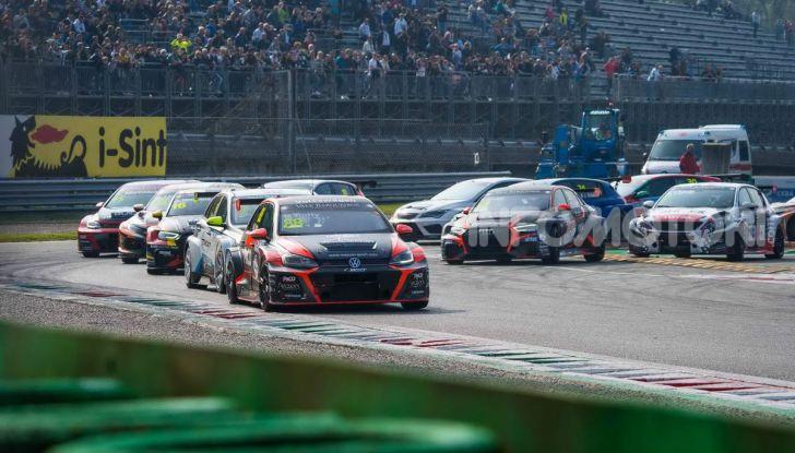 Atto finale dell'International GT Open e del TCR Europe sull'Autodromo Nazionale di Monza - Foto 67 di 81