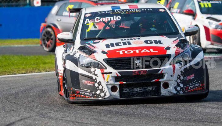 Atto finale dell'International GT Open e del TCR Europe sull'Autodromo Nazionale di Monza - Foto 72 di 81
